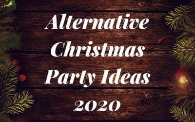 7 Alternative Christmas Party Ideas 2020