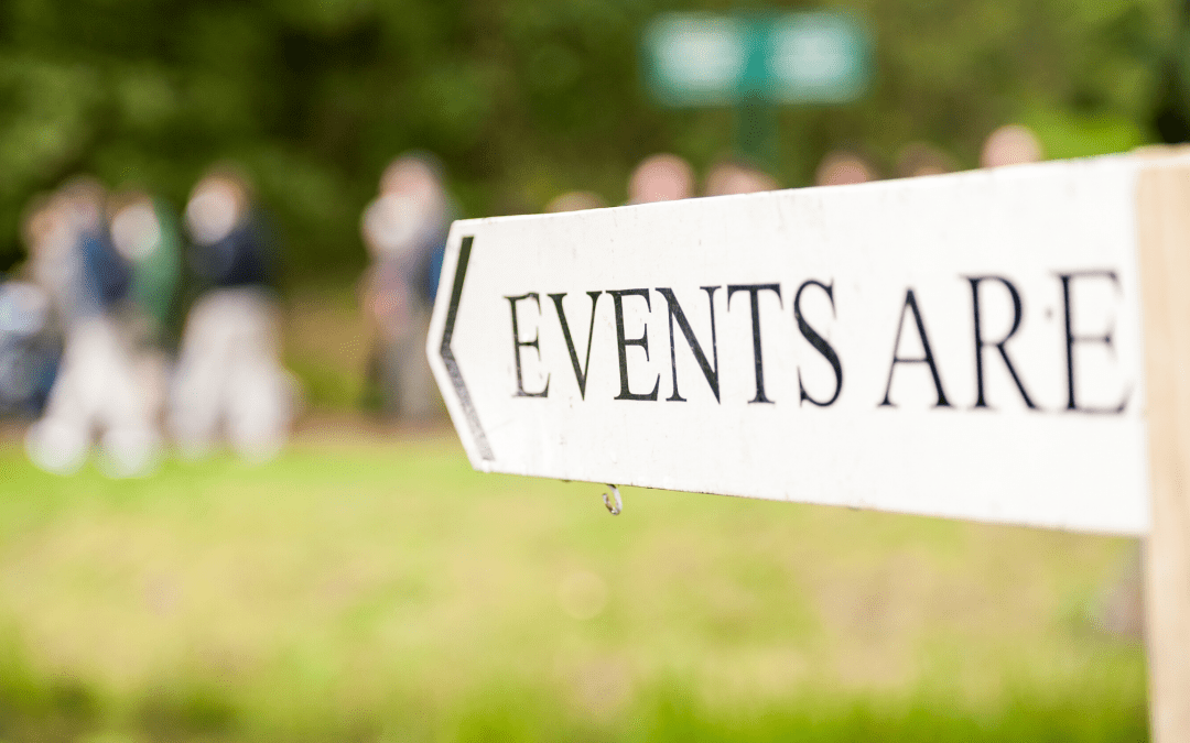 Planning Events Post Covid-19