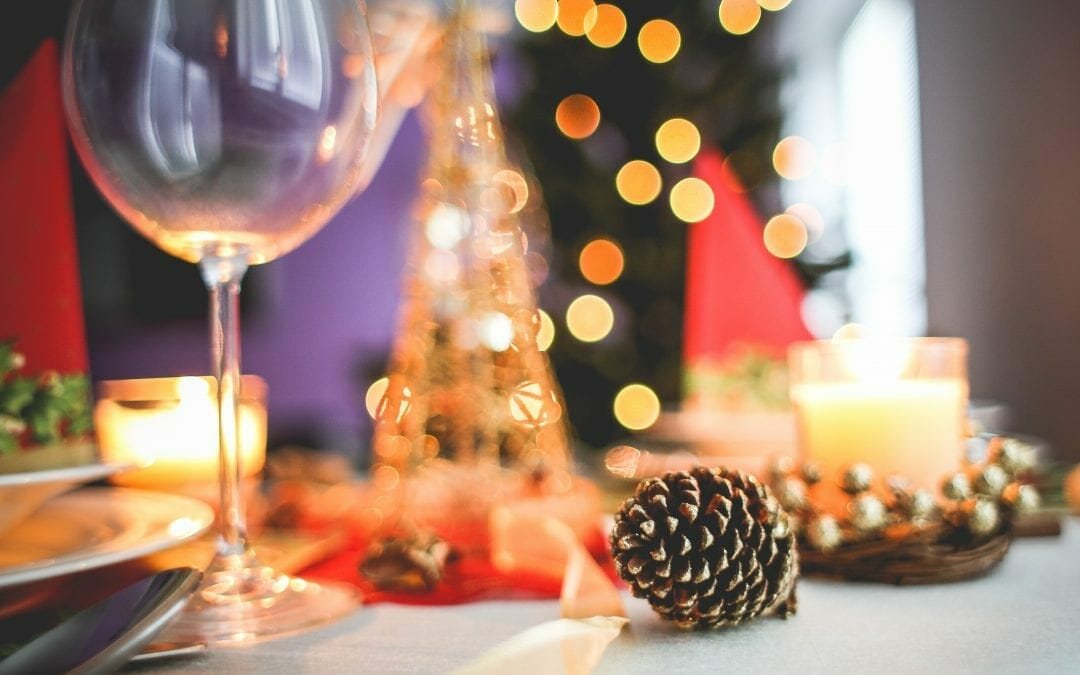 Unique Christmas Party Ideas