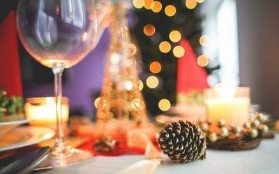 Unique Christmas Party Ideas