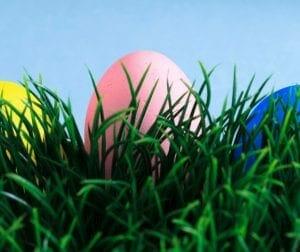 Easter Hunt 2021