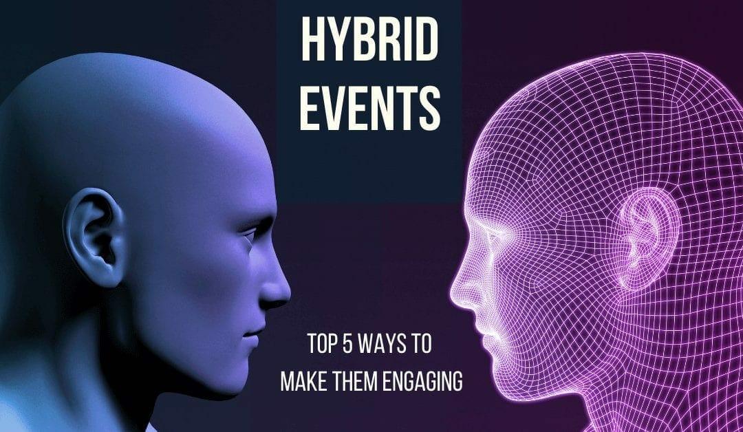 Hybrid-Events