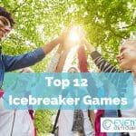 12 Icebreaker Games for your next event