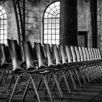 6 most common event seating types explained